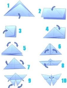 origami_borboleta